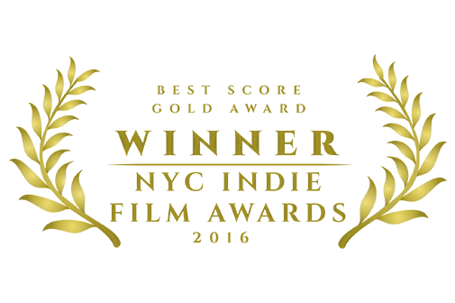 NYC Indie Film Awards : Best Original Score Gold Award (Takahiro Izumikawa)