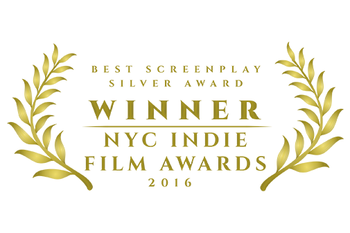 NYC Indie Film Awards : Best Screenplay Silver Award (WATARU YANAGIDA)