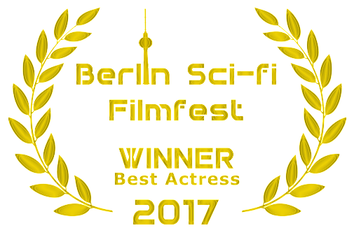 Berlin Sci-Fi Film Festival : BEST ACTRESS